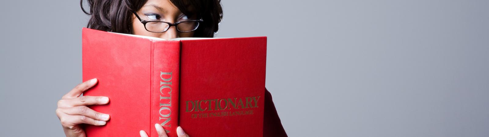Slovník kontaktního centra